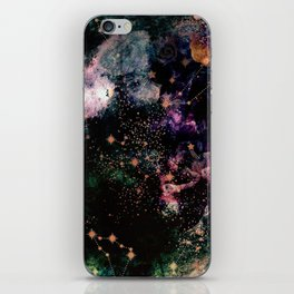 New Moon iPhone Skin