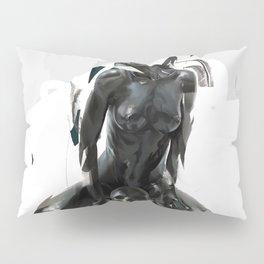 Black Mamba Pillow Sham