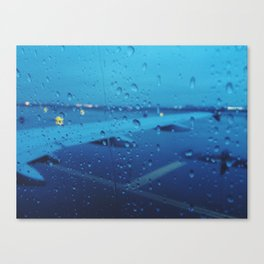 Flight Two Canvas Print