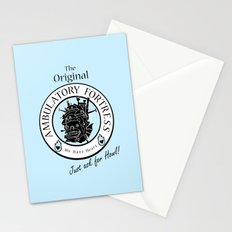 Howl's Moving Castle 2 Stationery Cards
