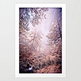 kli Art Print