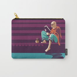 The Pandit Carry-All Pouch