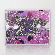 Rosen leafs  Laptop & iPad Skin