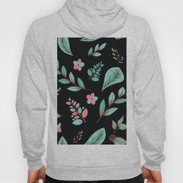 Flower Design Series 19 Hoody