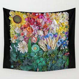 Alice in the wonderland Wall Tapestry