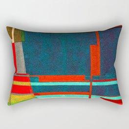 Knock Nevis Rectangular Pillow