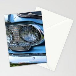 Ada Headlight Stationery Cards