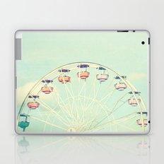 at the fair Laptop & iPad Skin