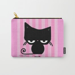 Meh Cat Carry-All Pouch