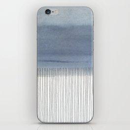 It Looks Like Rain iPhone Skin