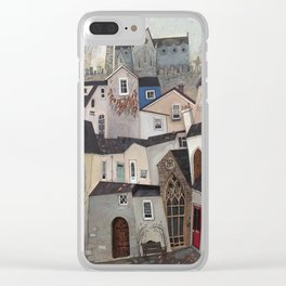 Kilkenny Clear iPhone Case