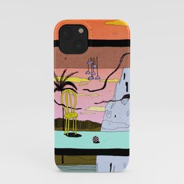 LEIF iPhone Case