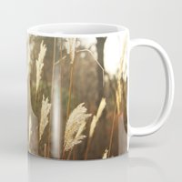 country Mugs featuring country by Kayleigh Rappaport