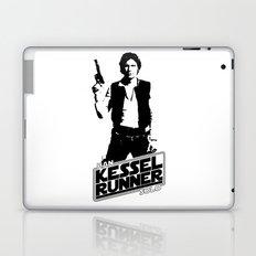 Han Solo-Kessel Runner Laptop & iPad Skin