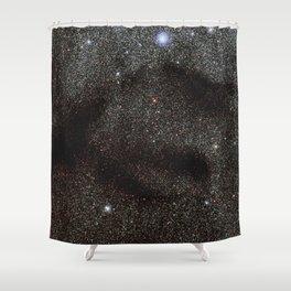 LDN 1768 Shower Curtain