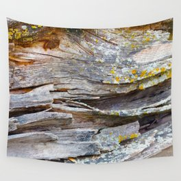 Relic of the Forest Wall Tapestry