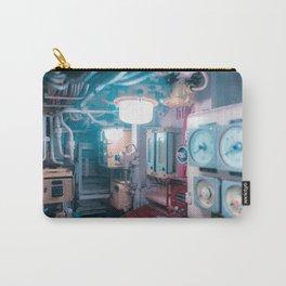 Submarine / Hamburg / Bladerunner Vibes Carry-All Pouch