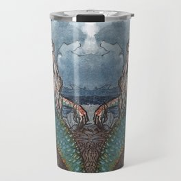 Tempest Mermaid Travel Mug
