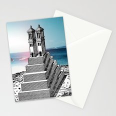 I s l △ n d  Stationery Cards
