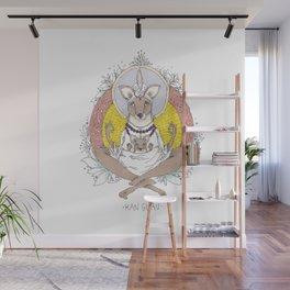 kanguru Wall Mural