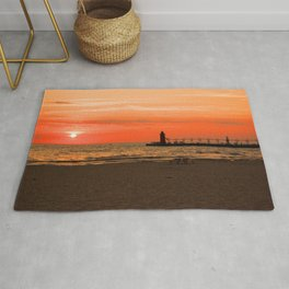 South Haven Sun Rug