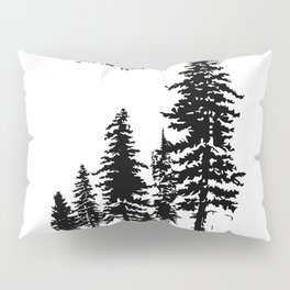 Into the Wild Pillow Sham