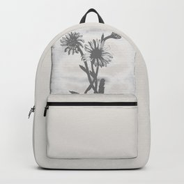Daisy / creme Backpack