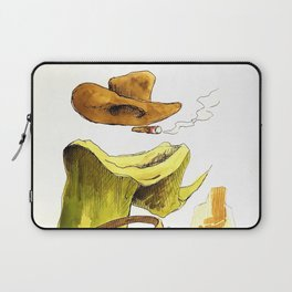 Without a name Laptop Sleeve