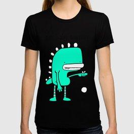 Yo baby wassup! T-shirt