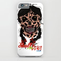 Skull-N-Bows Slim Case iPhone 6s