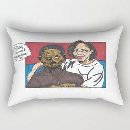 True Love Rectangular Pillow