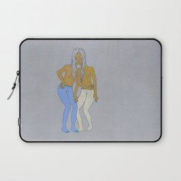 Denizens of the South Laptop Sleeve