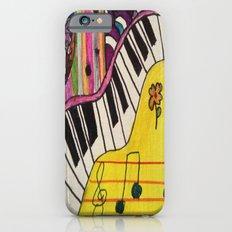 Piano iPhone 6s Slim Case