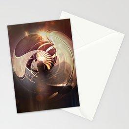 Evolution IV Stationery Cards