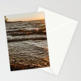 Clarks Hill Lake 2 Stationery Cards