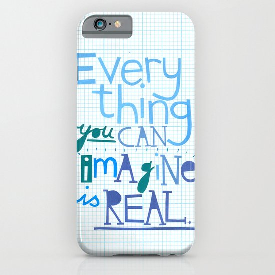 Everything you can imagine... iPhone & iPod Case