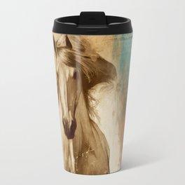 Loyal Steed Travel Mug