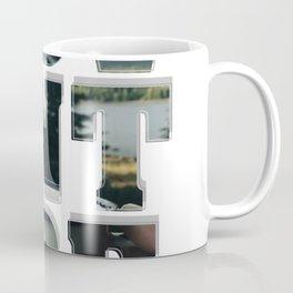 Adventure Coffee Mug