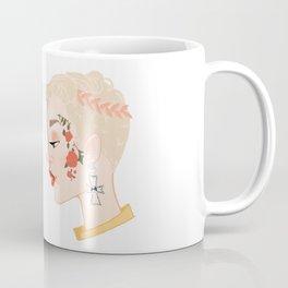 Two Halseys Coffee Mug