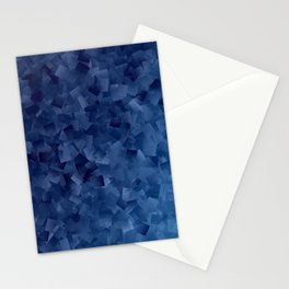 Abstract Background 313 Stationery Cards