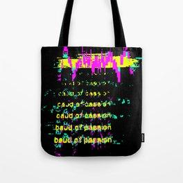 baud Tote Bag