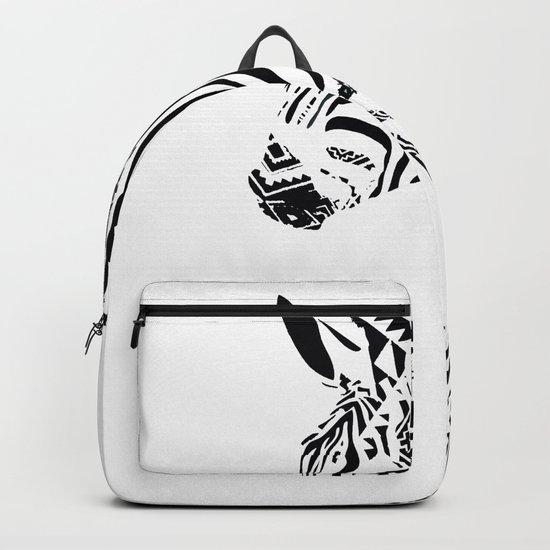 ZEBRA MOSAIC Backpack