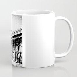 North Pier Blackpool Coffee Mug
