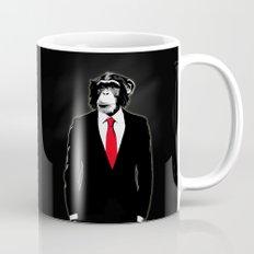 Domesticated Monkey Mug