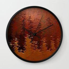 Degradation Wall Clock