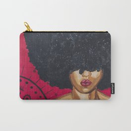 Scarlett Carry-All Pouch