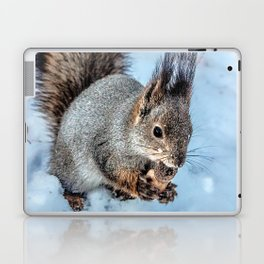 Ice age- the happy end Laptop & iPad Skin
