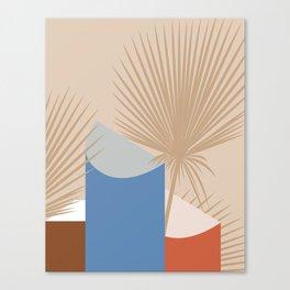 Tropical Breeze 02 Canvas Print