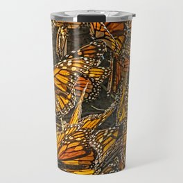 FLIGHT PATTERNS Travel Mug