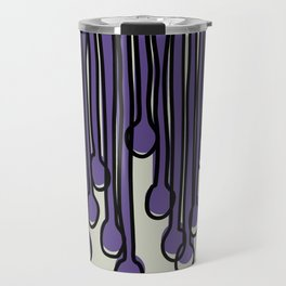 Running to you Ultra Violet Travel Mug